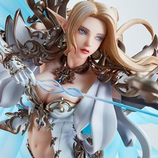 Mu Online Elf 1/7 Scale Figure