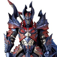 Vulcanlog Monster Hunter: Hunter Swordsman Glavenus Ver. Figure