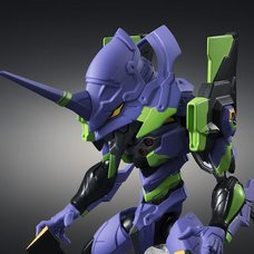 NXEdge Style Evangelion: 1.0 You Are (Not) Alone Unit-01