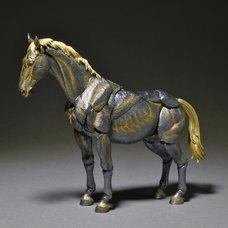 KT-007 UMA (Horse) - Iron Ver
