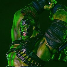 Battle Diorama Series Thor: Ragnarok 1/10 Scale Hulk