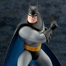 ArtFX+ DC Comics Batman Animated Ver.