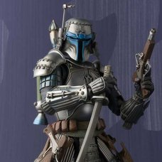 Meisho Movie Realization Star Wars Ronin Jango Fett