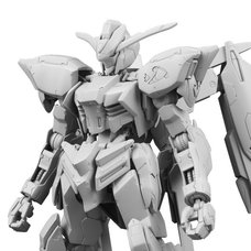 Full Mechanics 1/100 Gundam: IBO Gundam Bael