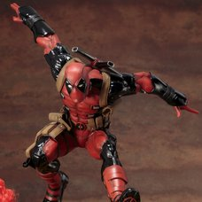 ArtFX Marvel Now! Super Deadpool