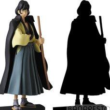 Lupin the Third Part 5 Creator x Creator: Goemon Ishikawa