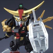 SD BB Sangokuden BB404 LegendBB Musha Gundam MK-III