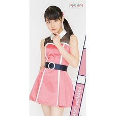 Morning Musume。'15 Fall Concert Tour ~Prism~ Miki Nonaka Solo Microfiber Towel Part 2