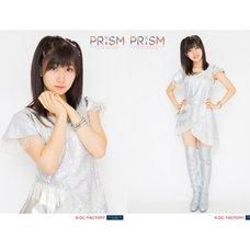 Morning Musume。'15 Fall Concert Tour ~Prism~ Masaki Sato Solo 2L-Size Photo Set E