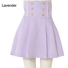 KOKOkim School Idol Skirt