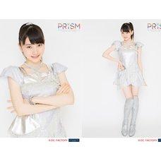 Morning Musume。'15 Fall Concert Tour ~Prism~ Haruna Ogata Solo 2L-Size Photo Set E