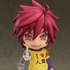 Nendoroid No Game No Life Sora