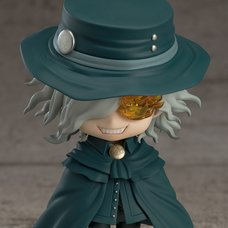 Nendoroid Fate/Grand Order Avenger/King of the Cavern Edmond Dantès: Ascension Ver.
