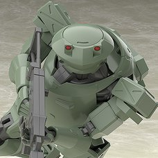 Moderoid Full Metal Panic! Invisible Victory Rk-91/92 Savage (Olive)