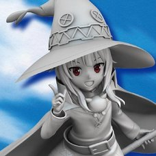 KonoSuba the Movie: Legend of Crimson Megumin Limited Premium Figure