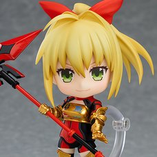 Nendoroid Goodsmile Racing & Type-Moon Racing Nero Claudius: Racing Ver.