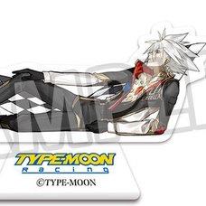 TYPE-MOON Racing Karna Acrylic Stand