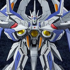 Moderoid Hades Project Zeorymer Great Zeorymer