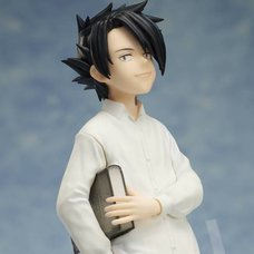 The Promised Neverland Ray 1/8 Scale Figure