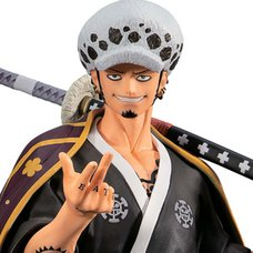 Ichiban Figure One Piece Law
