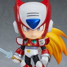 Nendoroid Mega Man X Zero