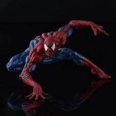 Sofbinal Spider-Man Soft Vinyl Figure