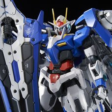 MG 1/100 Mobile Suit Gundam 00V: 00 XN Raiser