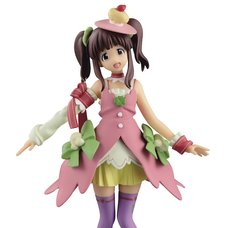 The Idolm@ster Cinderella Girls Chieri Ogata Candy Island Figure