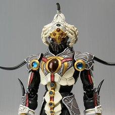 S.H.Figuarts Kamen Rider Fourze Scorpion Zodiarts