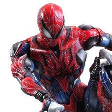Variant Play Arts Kai Spider-Man