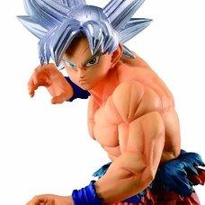 Ichiban Figure Dragon Ball Ultimate Variation Goku Ultra Instinct