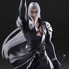 Static Arts Bust: Final Fantasy VII: Sephiroth