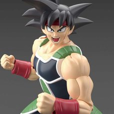 Figure-rise Standard Dragon Ball Z Bardock