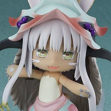 Nendoroid Made in Abyss Nanachi (Re-run)