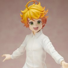 The Promised Neverland Emma 1/8 Scale Figure