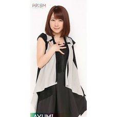 Morning Musume。'15 Fall Concert Tour ~Prism~ Ayumi Ishida Solo Microfiber Towel