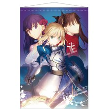 Fate/Stay Night Tapestries