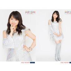 Morning Musume。'15 Fall Concert Tour ~Prism~ Riho Sayashi Solo 2L-Size Photo Set E