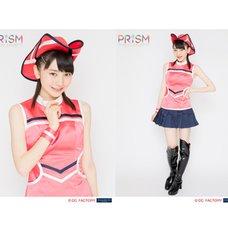 Morning Musume。'15 Fall Concert Tour ~Prism~ Haruna Ogata Solo 2L-Size Photo Set D