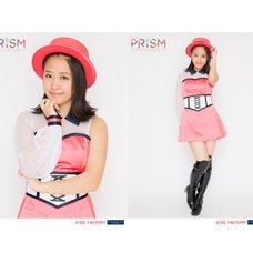 Morning Musume。'15 Fall Concert Tour ~Prism~ Sakura Oda Solo 2L-Size Photo Set D