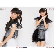 Morning Musume。'15 Fall Concert Tour ~Prism~ Haruna Iikubo Solo 2L-Size Photo Set G