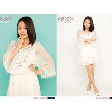 Morning Musume。'15 Fall Concert Tour ~Prism~ Sakura Oda Solo 2L-Size Photo Set C