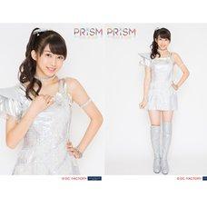 Morning Musume。'15 Fall Concert Tour ~Prism~ Maria Makino Solo 2L-Size Photo Set E