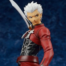 Fate/stay night: Unlimited Blade Works Archer 1/8 Scale Figure (Re-run)
