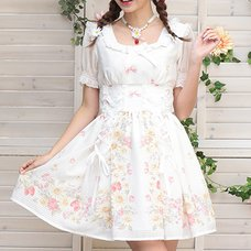LIZ LISA Daisy Berry Dress
