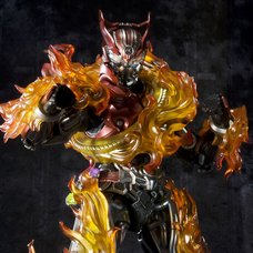 S.I.C. Kamen Rider Drive Type Speed