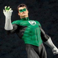 ArtFX DC Universe Green Lantern Statue