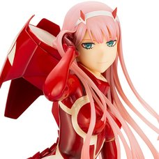 Darling in the Franxx Zero Two 1/7 Scale Figure