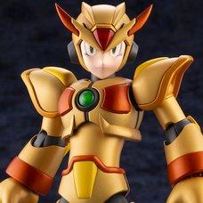 Mega Man X Max Armor: Hyperchip Ver.