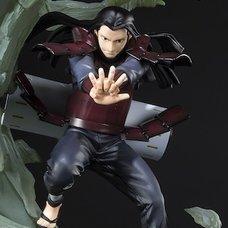 Figuarts Zero Naruto Shippuden Hashirama Senju -Wood Dragon- Kizuna Relation